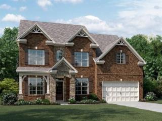 1647 Greenspring Court, Hoschton, GA 30548 (MLS #5808281) :: North Atlanta Home Team
