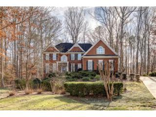 5075 Magnolia Bluff Drive, Sandy Springs, GA 30350 (MLS #5808295) :: North Atlanta Home Team