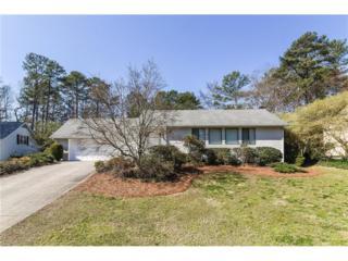 7025 Northgreen Drive, Atlanta, GA 30328 (MLS #5808304) :: North Atlanta Home Team