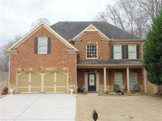 1218 Treemont Trace, Winder, GA 30680 (MLS #5808322) :: North Atlanta Home Team