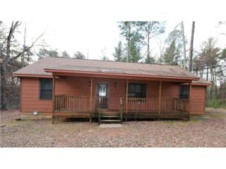 36 George Avenue, Dawsonville, GA 30534 (MLS #5808343) :: North Atlanta Home Team