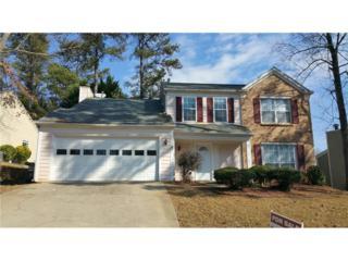 4890 Tanners Spring Drive, Alpharetta, GA 30022 (MLS #5808358) :: North Atlanta Home Team