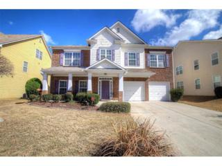 3658 Park Hill Circle, Loganville, GA 30052 (MLS #5808477) :: North Atlanta Home Team