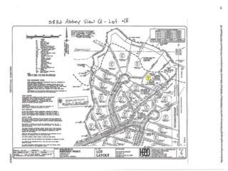 5832 Abbey View Court, Clermont, GA 30527 (MLS #5808515) :: North Atlanta Home Team
