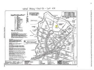 5834 Abbey View Court, Clermont, GA 30527 (MLS #5808528) :: North Atlanta Home Team