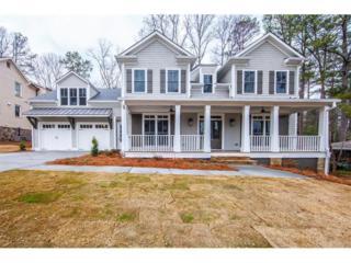 2156 Oakawana Drive, Atlanta, GA 30345 (MLS #5808544) :: North Atlanta Home Team