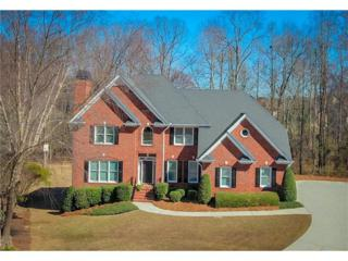 318 Savannah Place, Loganville, GA 30052 (MLS #5808548) :: North Atlanta Home Team