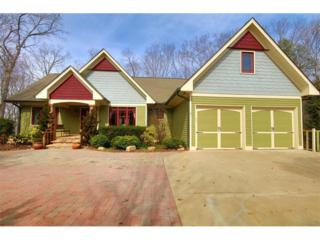 2641 Bridgewater Circle, Gainesville, GA 30506 (MLS #5808574) :: North Atlanta Home Team