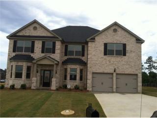 750 Stonebranch Drive, Loganville, GA 30052 (MLS #5808575) :: North Atlanta Home Team