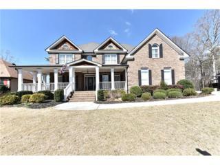 921 Windsor Creek Drive, Grayson, GA 30017 (MLS #5808680) :: North Atlanta Home Team