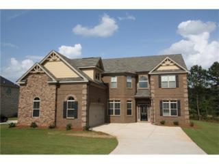 770 Stonebranch Drive, Loganville, GA 30052 (MLS #5808686) :: North Atlanta Home Team