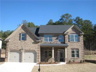 760 Stonebranch Drive, Loganville, GA 30052 (MLS #5808687) :: North Atlanta Home Team