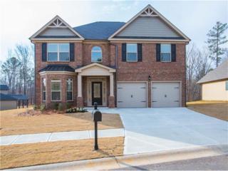 7986 Stillmist Drive, Fairburn, GA 30213 (MLS #5808696) :: North Atlanta Home Team