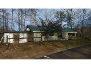 17 Flynt Ridge Drive, Dahlonega, GA 30533 (MLS #5808704) :: North Atlanta Home Team