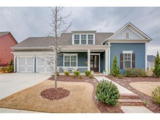 6427 Sycamore Drive, Hoschton, GA 30548 (MLS #5808707) :: North Atlanta Home Team