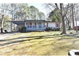 5324 Sugar Ridge Drive, Buford, GA 30518 (MLS #5808732) :: North Atlanta Home Team