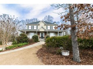 27 Cj Drive, Euharlee, GA 30145 (MLS #5808746) :: North Atlanta Home Team