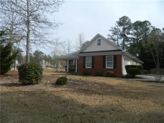 8 Silver Pine Court, Carrollton, GA 30116 (MLS #5808797) :: North Atlanta Home Team
