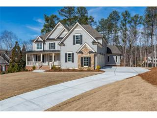 635 Glen National Drive, Milton, GA 30004 (MLS #5808804) :: North Atlanta Home Team