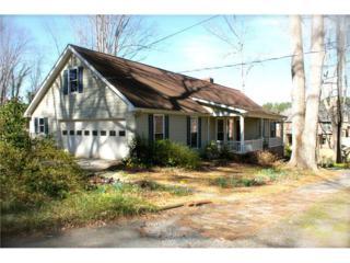 1929 Parkwood Road, Snellville, GA 30078 (MLS #5808844) :: North Atlanta Home Team