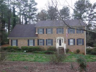 4002 Colonial Drive SW, Lilburn, GA 30047 (MLS #5808896) :: North Atlanta Home Team