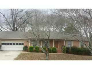 3455 Salem Road, Covington, GA 30016 (MLS #5808930) :: North Atlanta Home Team