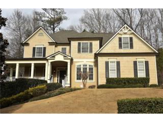 3030 Burlingame Drive, Roswell, GA 30075 (MLS #5808933) :: North Atlanta Home Team