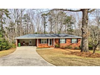 4485 Parkview Drive, Lithia Springs, GA 30122 (MLS #5808972) :: North Atlanta Home Team