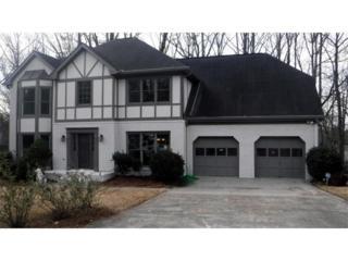 721 Belgrave Lane, Tucker, GA 30084 (MLS #5808975) :: North Atlanta Home Team