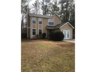 5691 Pine Meadows, Morrow, GA 30260 (MLS #5808991) :: North Atlanta Home Team