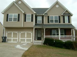 203 Overlook Court, Dallas, GA 30157 (MLS #5809007) :: North Atlanta Home Team