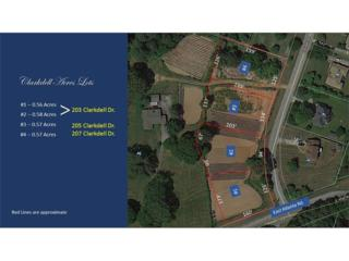 203 Clarkdell Drive, Stockbridge, GA 30281 (MLS #5809027) :: North Atlanta Home Team