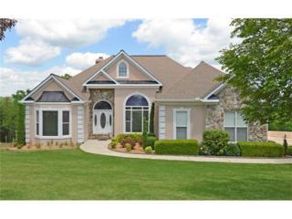 1541 Lumber Company Road, Talking Rock, GA 30175 (MLS #5809090) :: North Atlanta Home Team