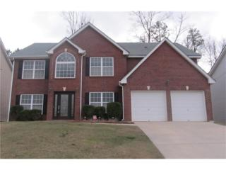 3338 Hunting Creek Pass, Douglasville, GA 30135 (MLS #5809092) :: North Atlanta Home Team