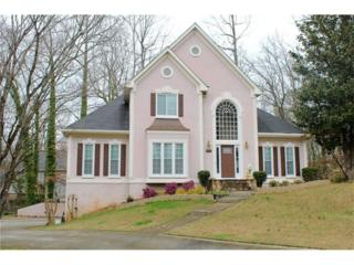 499 Wrens Nest Court, Stone Mountain, GA 30087 (MLS #5809096) :: North Atlanta Home Team