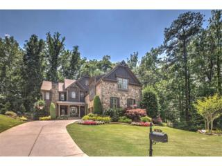 525 Twilley Ridge Road SW, Smyrna, GA 30082 (MLS #5809124) :: North Atlanta Home Team