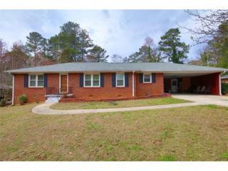 870 Walnut Circle SW, Marietta, GA 30060 (MLS #5809128) :: North Atlanta Home Team