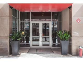 805 Peachtree Street NE #212, Atlanta, GA 30308 (MLS #5809176) :: North Atlanta Home Team