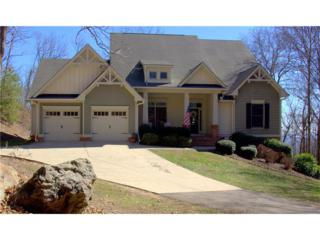 70 Sharp Mountain Lane Lane, Jasper, GA 30143 (MLS #5809215) :: North Atlanta Home Team