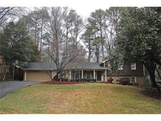 2645 Hyde Manor Drive NW, Atlanta, GA 30327 (MLS #5809284) :: North Atlanta Home Team