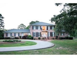 2380 Hudson Drive, Lilburn, GA 30047 (MLS #5809316) :: North Atlanta Home Team