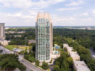 2795 Peachtree Road NE #2006, Atlanta, GA 30305 (MLS #5809324) :: North Atlanta Home Team