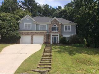 646 Mountain Oaks Parkway, Stone Mountain, GA 30087 (MLS #5809390) :: North Atlanta Home Team