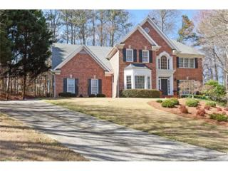 9890 Hunt Club Way, Johns Creek, GA 30022 (MLS #5809393) :: North Atlanta Home Team