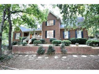 92 Oakwood Hills Drive, Suwanee, GA 30024 (MLS #5809395) :: North Atlanta Home Team