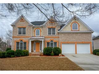 6388 Foggy Oak Drive, Fairburn, GA 30213 (MLS #5809405) :: North Atlanta Home Team