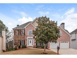 646 Alexander Farms Lane SW, Marietta, GA 30064 (MLS #5809430) :: North Atlanta Home Team