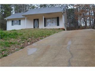 6260 Gold Dust Trail, Gainesville, GA 30506 (MLS #5809434) :: North Atlanta Home Team