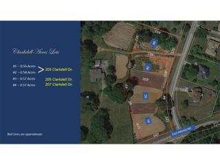 205 Clarkdell Drive, Stockbridge, GA 30281 (MLS #5809448) :: North Atlanta Home Team