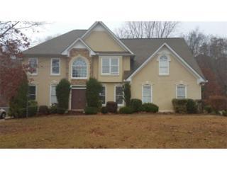 2185 Washington Drive, Douglasville, GA 30135 (MLS #5809452) :: North Atlanta Home Team